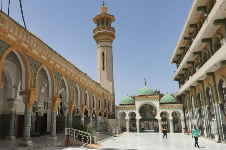 A 2012 attack forced the Sufi seminary in the Libyan town of Zliten to close, but in recent years it has discreetly reopened to students of the mystical Islamic tradition