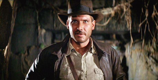 Harrison Ford in Raiders Of The Lost Ark (Photo: CBS Photo Archive via Getty Images)