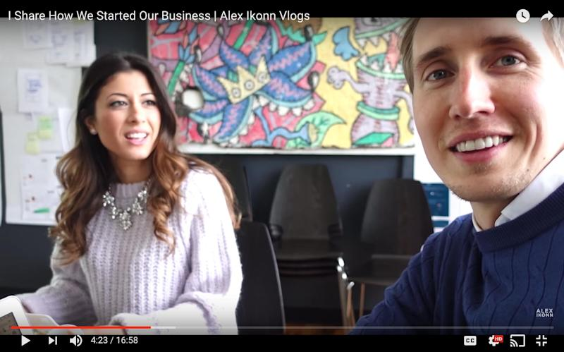 Video blogging, vlogging can be a good lead generation tactics