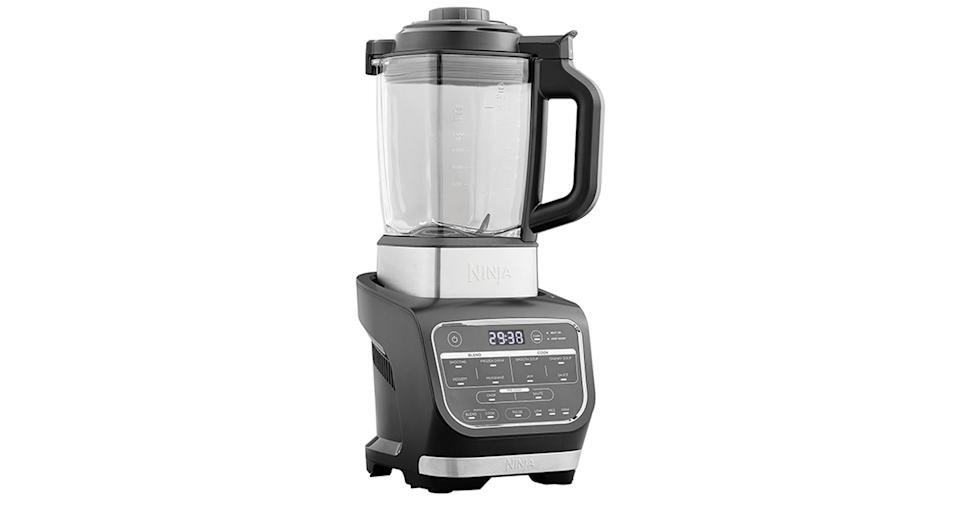 NINJA Blender and Soup Maker