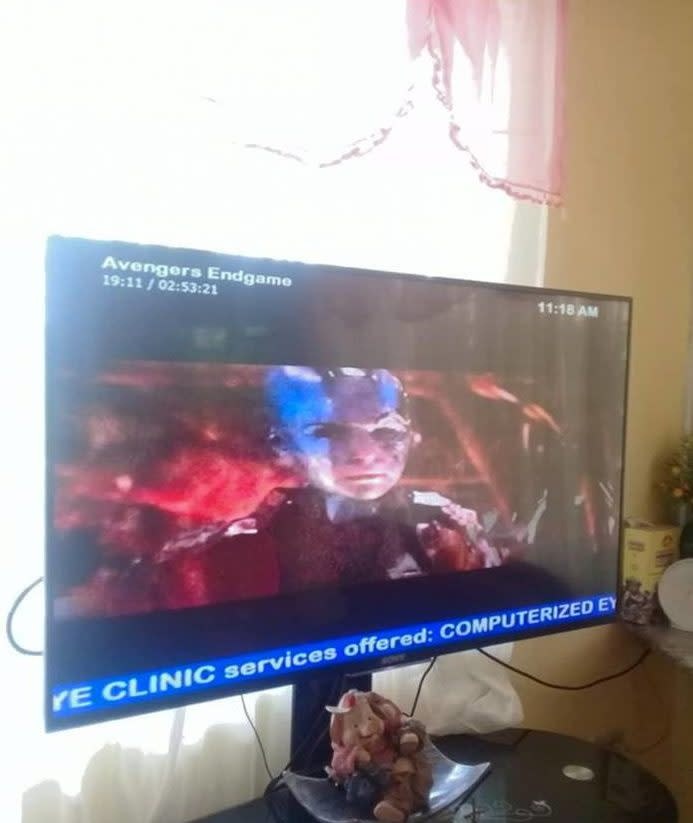 Avengers Endgame Download Aired To Philippine Television