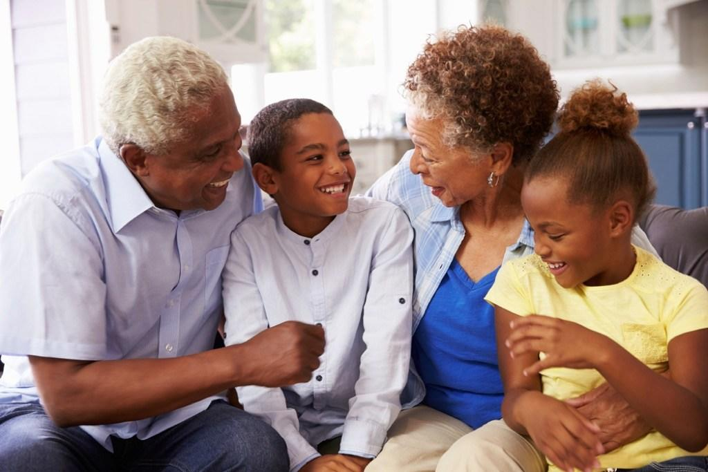 "<a href=""https://bestlifeonline.com/grandparent-advice/?utm_source=yahoo-news&utm_medium=feed&utm_campaign=yahoo-feed"" target=""_blank"">Becoming a grandparent</a> can easily rank among the happiest and most meaningful experiences in someone's life. And while grandparents may dream of spending <a href=""https://bestlifeonline.com/holiday-stress/?utm_source=yahoo-news&utm_medium=feed&utm_campaign=yahoo-feed"" target=""_blank"">holidays</a> together and becoming a beloved fixture in their grandkids' lives, the reality isn't always such a rosy picture. So if you're a parent and you want to make sure you treat your parents right, read on to discover what things really get on grandma and grandpa's nerves—even if they'd never admit it.      <div class=""number-head-mod number-head-mod-standalone"">         <h2 class=""header-mod"">         	            	<div class=""number"">1</div> 	            <div class=""title"">Not being able to break the rules </div>                     </h2>     </div>"
