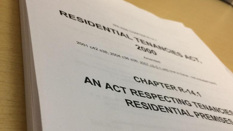 Tenancies Act reviewed 3 years ago, collecting dust: Gerry Rogers