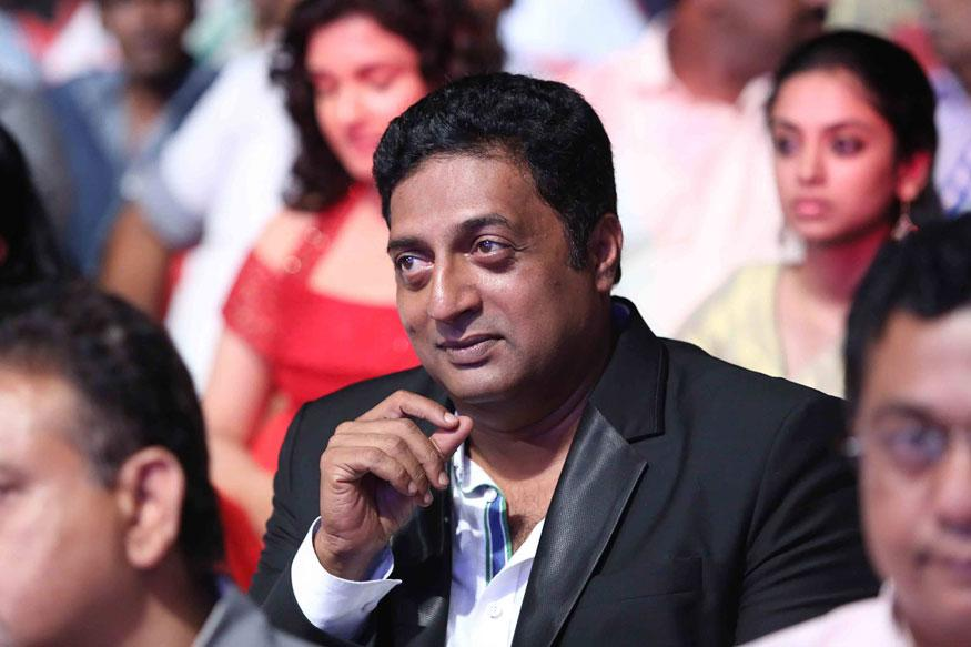 <p>South Indian multi-lingual actor Prakash Raj is one of the candidates for the Lok Sabha elections from Bangalore Central constituency. He is an independent candidate. </p>