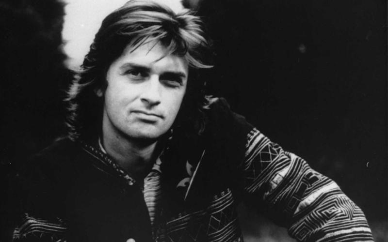 Mike Oldfield in 1989 - PA