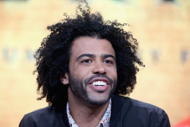 Daveed Diggs Is Producing An ABC Pilot About A Rapper-Turned-Mayor
