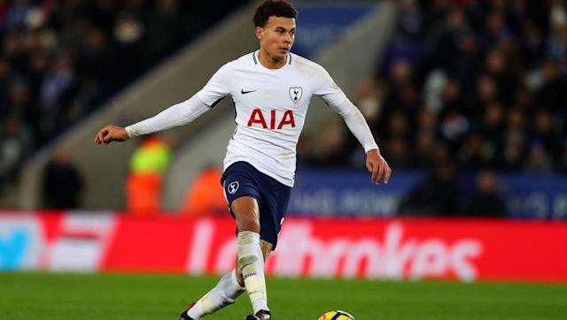 <p><strong>Club: Tottenham Hotspur</strong></p> <p><strong>Value: £159.3m</strong></p> <br><p>Another player who has risen to stardom in just a few seasons, England international midfielder Alli was signed by Spurs for just £5m and has the potential to be one of the most complete players in world football.</p> <br>