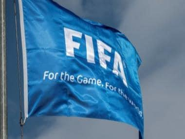 FIFA moves forward with rape investigation of Haiti football chief, case to be handed over to disciplinary arm
