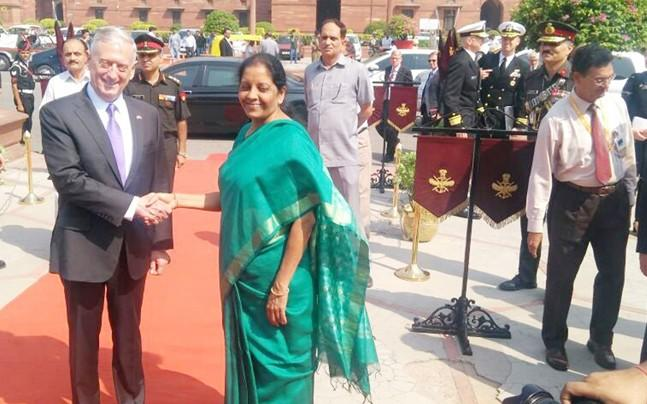 <p>The Defence Minister, however, added that India has contributed  consistently to Afghanistan by building dams, schools and providing  medical assistance and training to its people.</p>