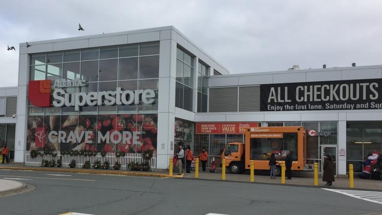 Grocery chain to begin home delivery in parts of Halifax