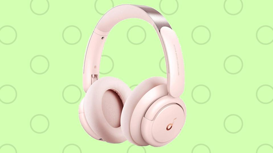 Pretty in pink...and just 60 bucks. (Photo: Amazon)