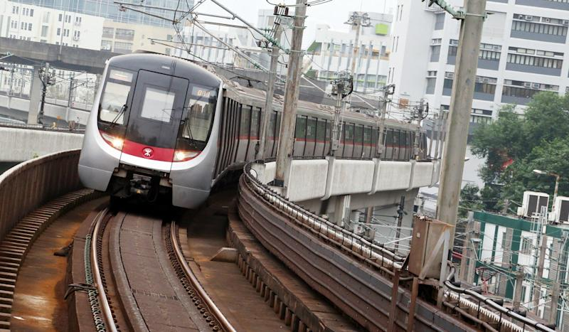 Hong Kong's MTR Corporation says 2018 profit up 7.1 per cent to HK$11.26 billion, as company reveals new CEO
