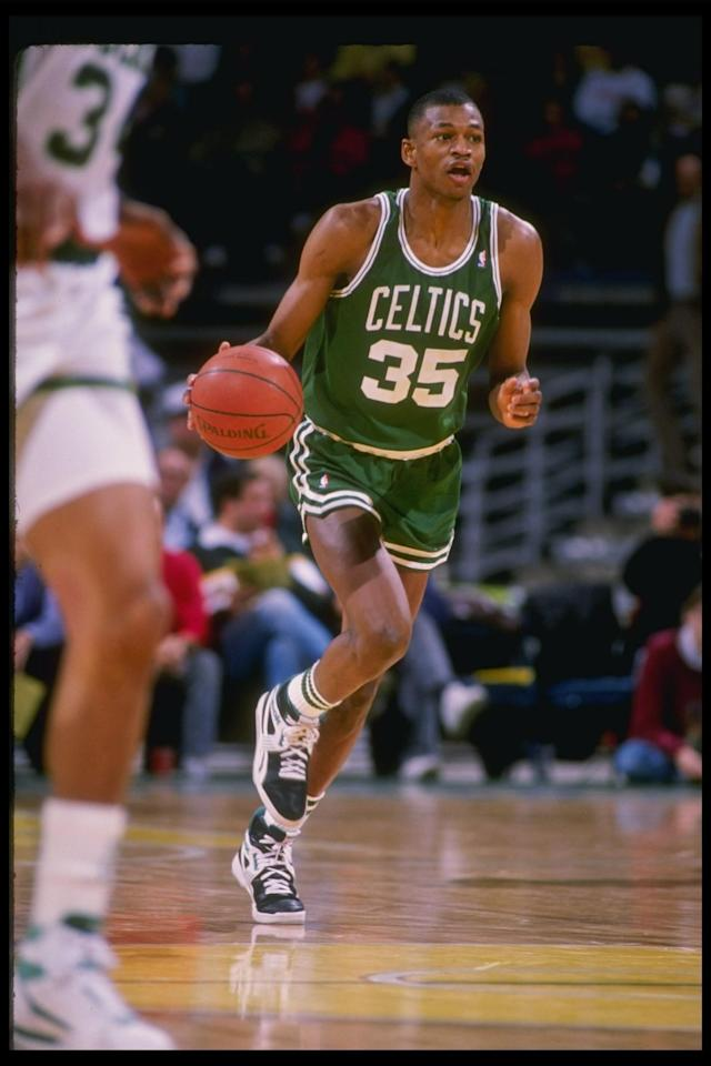 <p>Cause of death: In July of 1993, as the young star was quickly becoming the face of the Celtics franchise, he collapsed and died of heart failure while practicing at Brandeis University. </p>
