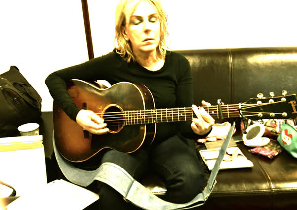 Lucinda Williams Finds New 'Joy' for 'West of Memphis' – Song Premiere