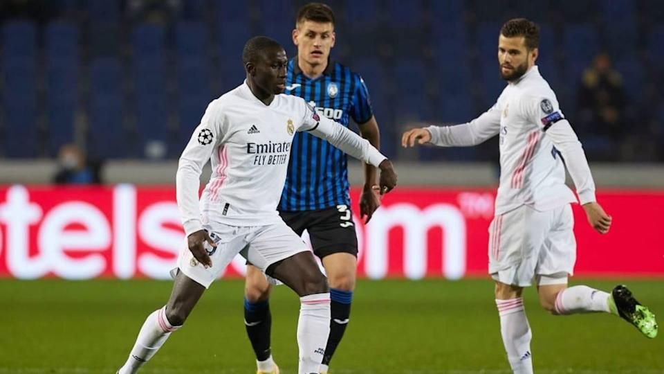 Atalanta v Real Madrid - UEFA Champions League Round Of 16 Leg One | Quality Sport Images/Getty Images