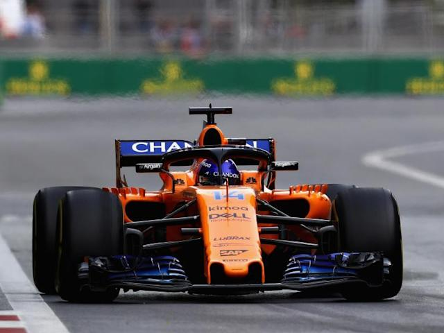 Fernando Alonso hopes rivals' F1 upgrades 'don't deliver' as Six Hours of Spa winner returns to McLaren duty