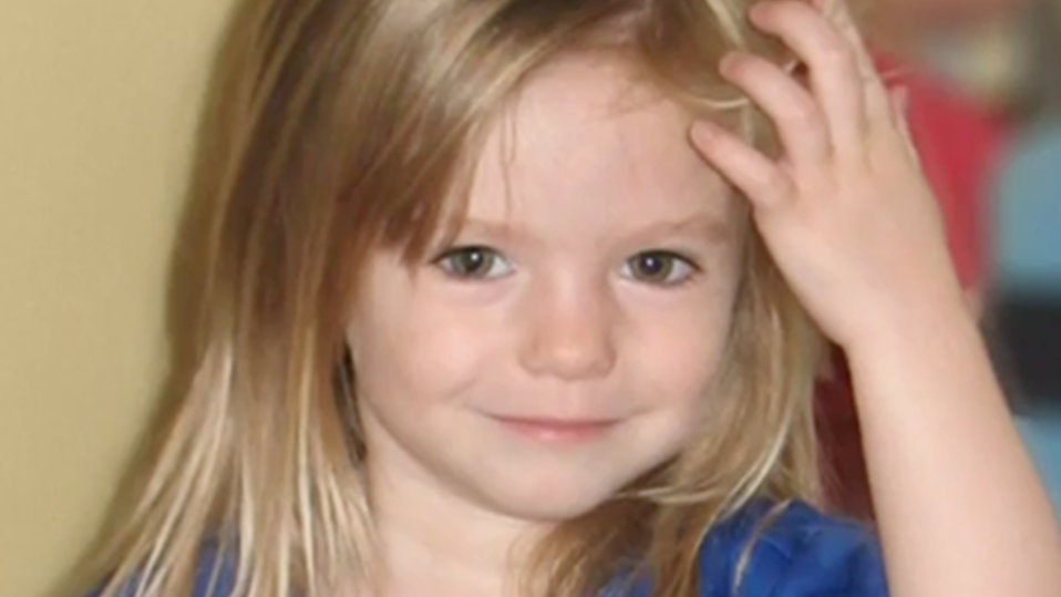 Madeleine McCann vanished from an apartment complex in Praia da Lu during a family holiday. Image: Getty
