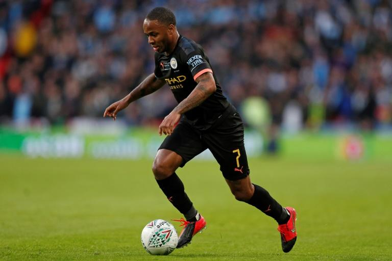 Manchester City and England forward Raheem Sterling wants more opportunities to be given to black managers