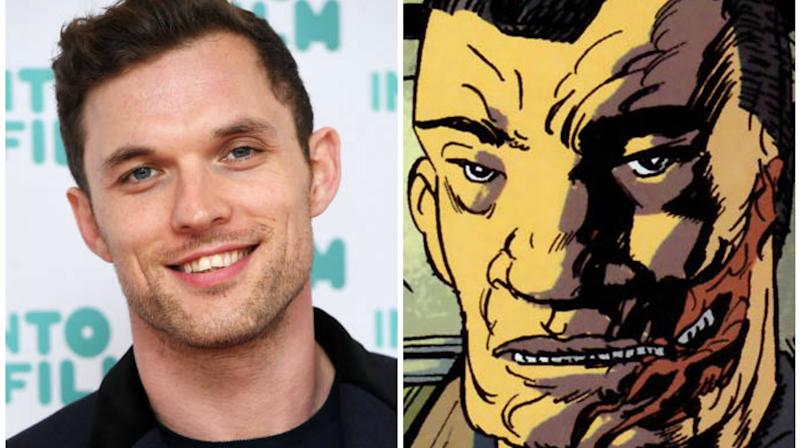 Ed Skrein Turns Down 'Hellboy' Role To Prevent Whitewashing