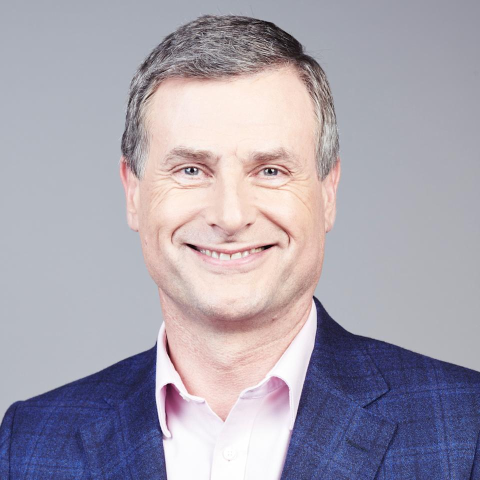 Ronan Dunne is CEO of Verizon Consumer Group.