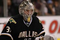 <b>Kari Lehtonen</b><br> As mentioned above, the Stars inked the 28-year-old to a $29.5 million contract extension Friday. Annual salary: $5.9M