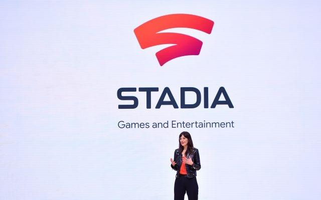 Google unveils full list of games to debut on its streaming service Stadia, ahead of fall launch