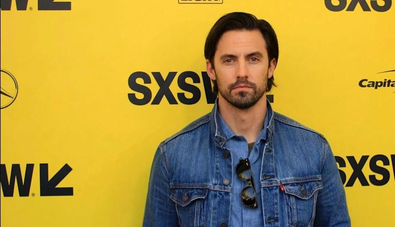 "Milo Ventimiglia told he was ""too old"" to play Batman"