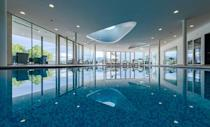 "<p>The iconic Swiss wellness destination has offered the best in medical and holistic wellness programs for 90 years, making it a must-visit for spa aficionados. Those interested in a wellness experience at <a href=""https://cliniquelaprairie.com/en"" rel=""nofollow noopener"" target=""_blank"" data-ylk=""slk:Clinique La Prairie"" class=""link rapid-noclick-resp"">Clinique La Prairie</a> can fill out a survey to find the best program for their needs, be it to improve sleep, boost immunity, restoring your glow, and much more. Dietitians work with every visitor to find a personalized nutritional philosophy, and personal trainers ensure custom workouts and stretches that will leave guests with an arsenal of healthy habits to bring home with them. </p>"