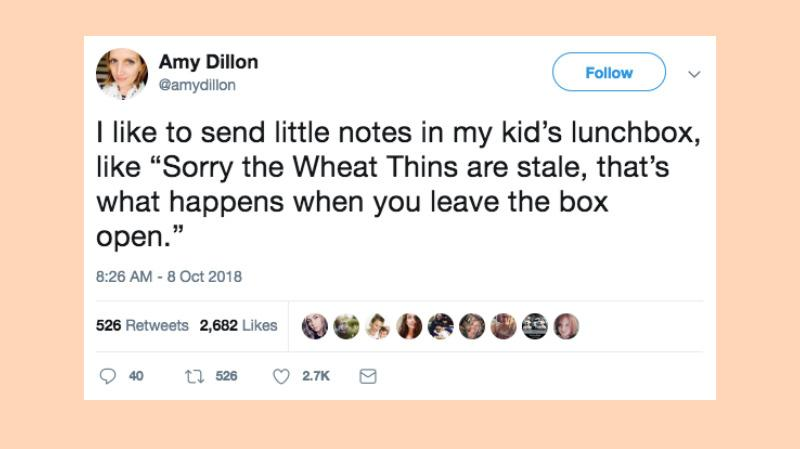 The Funniest Tweets From Parents This Week (Oct. 6-12)