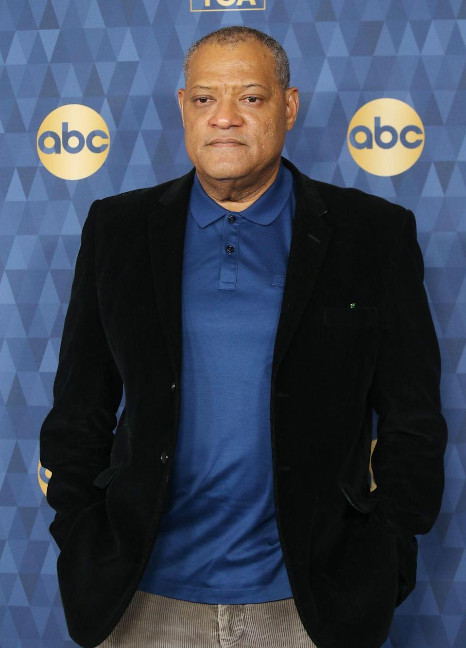 <p><strong>Birthday: </strong>July 30</p><p><strong>Age Turning: </strong>59</p><p>The iconic actor (<em>The Matrix, Boyz n the Hood, </em><em>Black-ish</em>) celebrates his 59th birthday in 2020.<br></p>