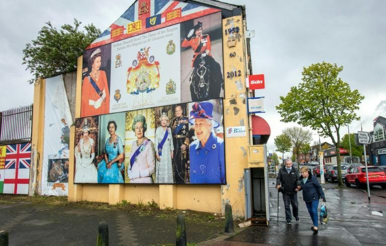 The future of Northern Ireland within the UK is ever more uncertain as many feel the fallout of Brexit has altered its constitutional status