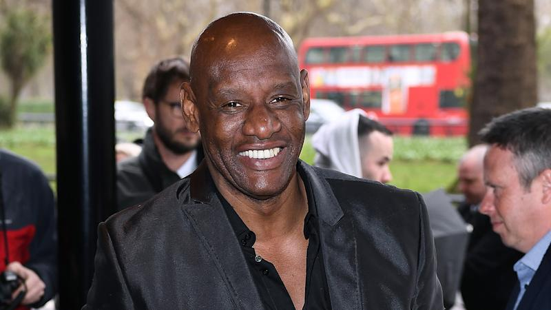 Shaun Wallace, who has been a Chaser since The Chase first started, has admitted that he wasn't very good at exams (Getty)