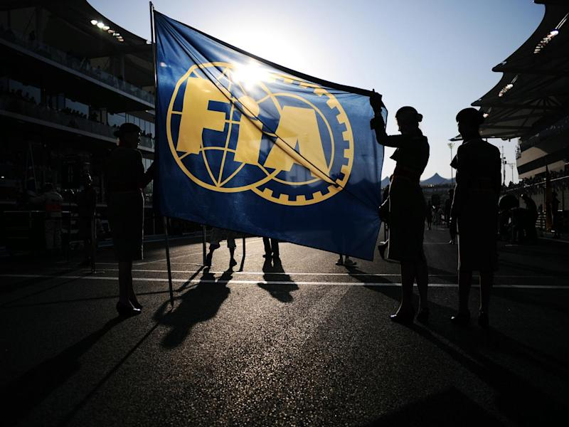The FIA, Formula One's governing body, is facing scrutiny over the grants (Getty)