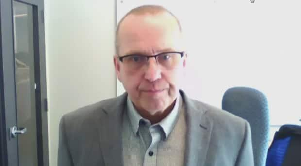 Tim Stone is the general manager and vice-president of product development at Halifax-based InnovaSea Systems.