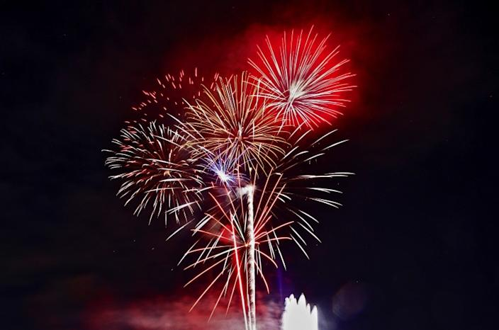 "We all want to look to the sky on the Fourth of July. But this year, there are far fewer options due to social distancing restrictions and public health concerns. <span class=""copyright"">(Raul Roa / Glendale News-Press)</span>"