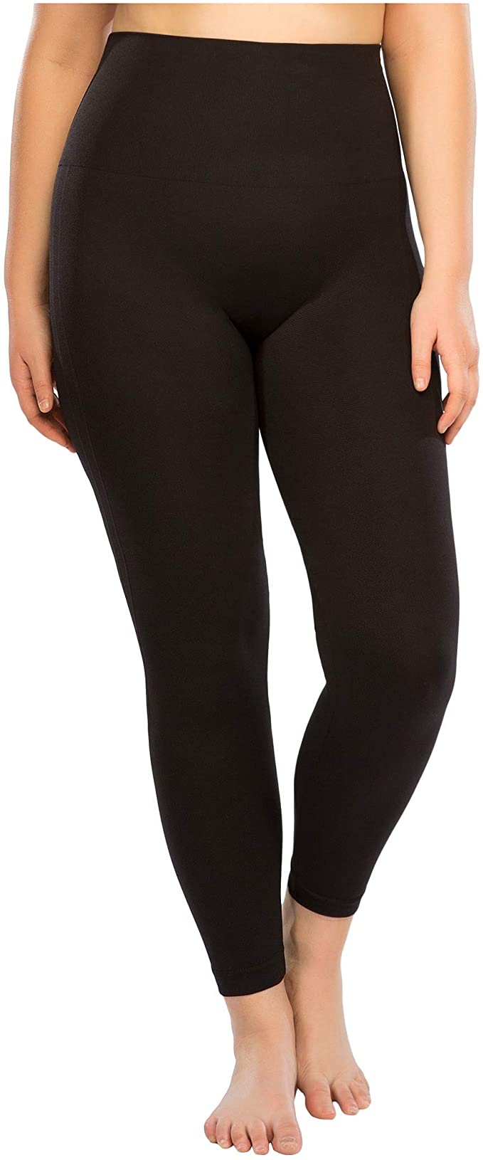 "<h3><a href=""https://amzn.to/35NrcMb"" rel=""nofollow noopener"" target=""_blank"" data-ylk=""slk:Look At Me Now Seamless Leggings"" class=""link rapid-noclick-resp"">Look At Me Now Seamless Leggings</a> </h3><br><br>4 out of 5 stars and 762 reviews<br><br><strong>Promising Review: </strong>One happy multi-use leggings purchaser says ""These leggings are wonderful. They fit beautifully, are very comfortable and are flattering. They are not too tight and have a great texture. I am a size 6/8 and bought a medium. I brought them on a week long trip and was able to dress them up or down for any occasion. They pack like a charm and will not wrinkle. Worth every penny.""<br><br><strong>SPANX</strong> Look at Me Now Seamless Leggings, $, available at <a href=""https://amzn.to/35NrcMb"" rel=""nofollow noopener"" target=""_blank"" data-ylk=""slk:Amazon"" class=""link rapid-noclick-resp"">Amazon</a>"