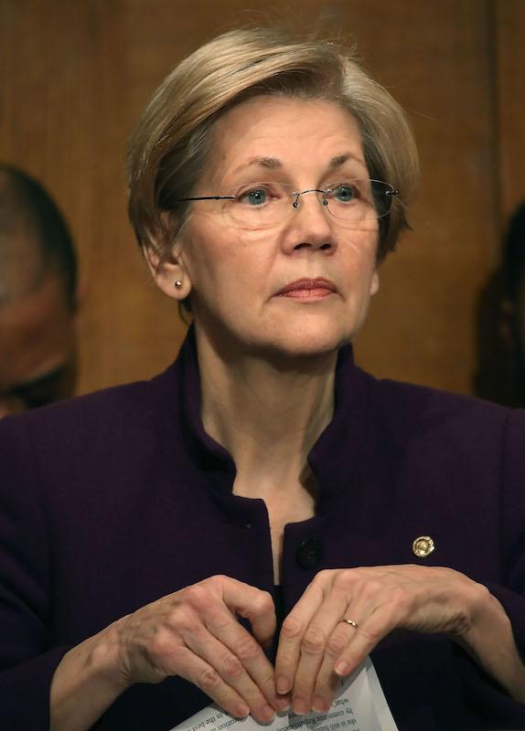 The Fistfight Behind the Rule That Silenced Elizabeth Warren, as Described in 1902