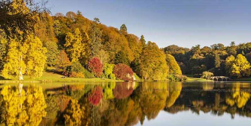 Photo credit: The National Trust/Jon Bish