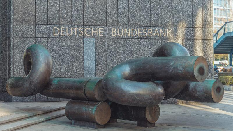 Blockchain settlement solution trials proved expensive and slow, Bundesbank president says