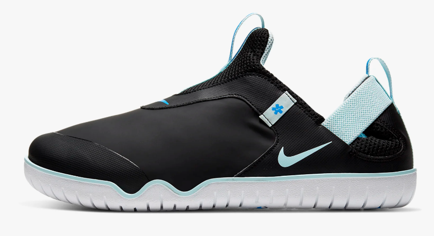 Läskigt gallblåsa djup  Nike unveils all-day shoes for nurses, and we want a pair—stat