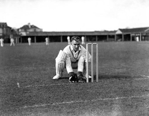 Besides his batting, bowling and fielding skills, Reid was also a decent wicketkeeper who acquitted himself with distinction behind the stumps for the last Test in England in 1949 when Francis Mooney was unable to play - Sport and General