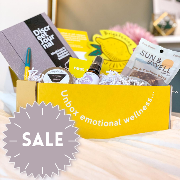 """<p>yellowprojectco.com</p><p><strong>$39.99</strong></p><p><a href=""""https://yellowprojectco.com/collections/all/products/rest-relax-yellow-project-care-package"""" rel=""""nofollow noopener"""" target=""""_blank"""" data-ylk=""""slk:Shop Now"""" class=""""link rapid-noclick-resp"""">Shop Now</a></p><p>No one's more deserving of a little R&R than the people who raised you. This subscription box from Yellow Project will supply them with self-care goodies they'll appreciate—from instant tea leaves, to essentials oils, and everything in between. </p>"""