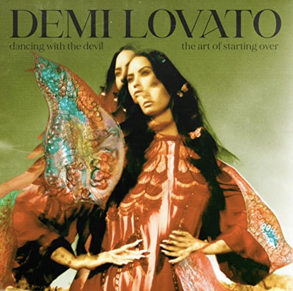 demi lovato dancing with the devil..the art of starting over