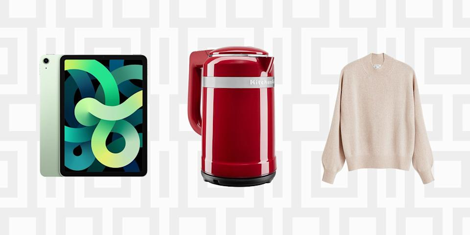 """<p><em>Once a week, we ask our editors to share the items they've been loving or lusting after—whether it's a <a href=""""https://www.townandcountrymag.com/style/beauty-products/g26010567/weekly-covet-january-25-2019/"""" rel=""""nofollow noopener"""" target=""""_blank"""" data-ylk=""""slk:new skincare product"""" class=""""link rapid-noclick-resp"""">new skincare product</a> we're dying to try or<a href=""""https://www.townandcountrymag.com/leisure/travel-guide/g26324001/weekly-covet-february-22-2019/"""" rel=""""nofollow noopener"""" target=""""_blank"""" data-ylk=""""slk:a travel essential"""" class=""""link rapid-noclick-resp""""> a travel essential</a> we can't live without. Consider """"<a href=""""http://www.townandcountrymag.com/the-weekly-covet/"""" rel=""""nofollow noopener"""" target=""""_blank"""" data-ylk=""""slk:The Weekly Covet"""" class=""""link rapid-noclick-resp"""">The Weekly Covet</a>"""" your editor-approved wish list for beauty, home, fashion, and everything in between.</em></p>"""