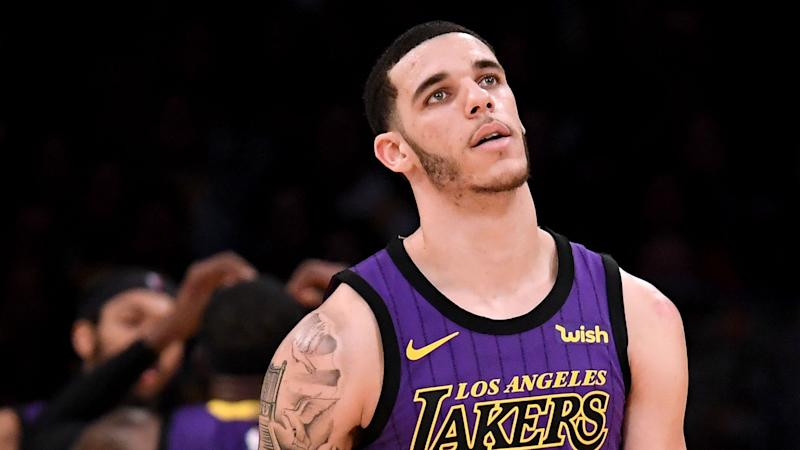 Lonzo Ball Believes The Trade to Pelicans Is 'Good News'