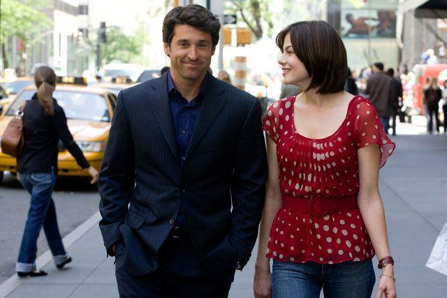 "<p><strong><em>Made of Honor</em></strong> (2008)<br>The low point is when Tom (Patrick Dempsey) shames his date for ordering fried dumplings at dim sum. The horror!</p><span class=""copyright"">Photo: Snap Stills/REX/Shutterstock. </span>"