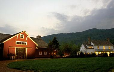 Blackberry Farm, Tennessee (Beall and Thomas Photography)