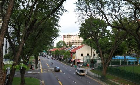 Euro-Asia Apartments up for en bloc sale from $200 mil