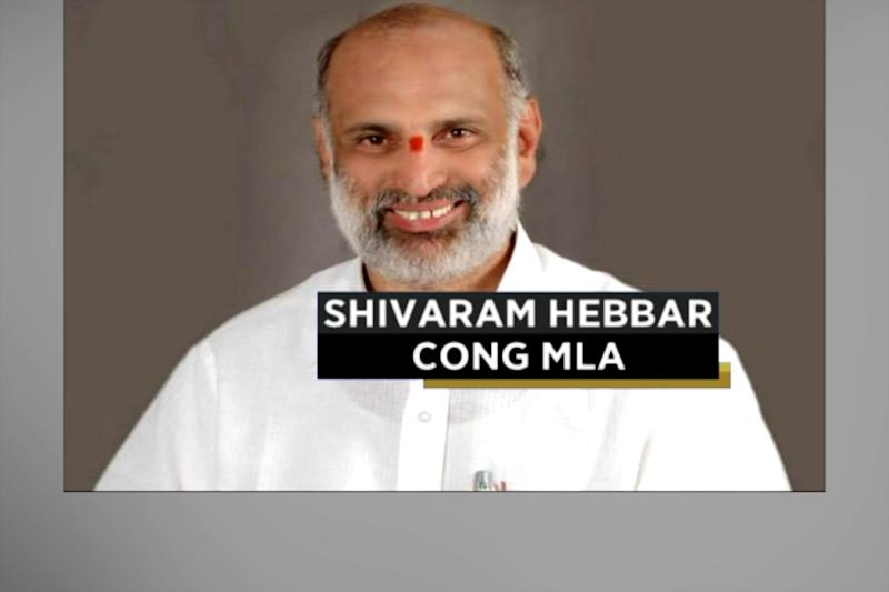 Not My Wife, Says Congress MLA as Mystery Builds Up Over Woman's Voice in 'BJP Bribery' Audio