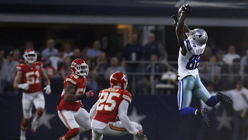 cleveland browns reportedly still interested in dez bryant